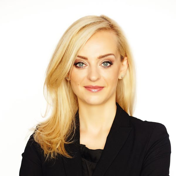 Paulina Sobieszek