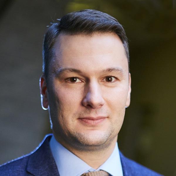 Krzysztof Dębowski